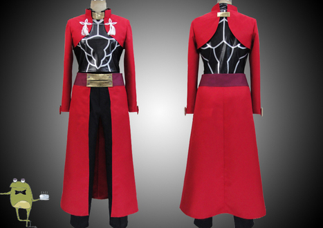 Fate/Stay Night Archer Cosplay Costume for Sale | Anime Cosplay Costumes | Scoop.it