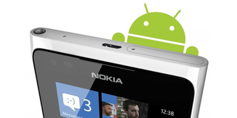 Nokia Again Rules Out Android, Will Stick With Windows Phone 8 And Asha | | Daily Magazine | Scoop.it