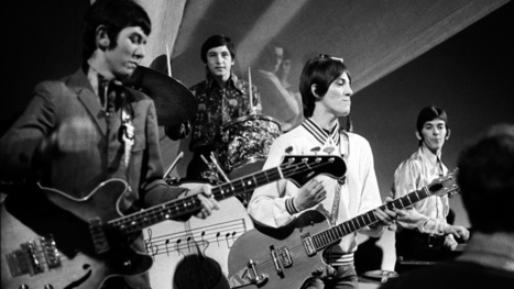 British Rhythm And Blues And The Path To Mod Culture | Blues Band News | Scoop.it