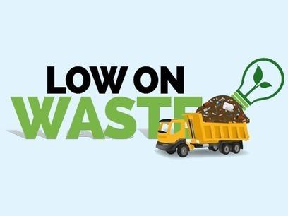 Une cartographie des villes face au défi du tri et recyclage des déchets | Renewables Energy | Scoop.it