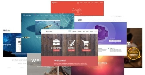 Visual Composer: A WordPress Page Builder for Any Theme & Layouts | WordPress Plugins | Scoop.it