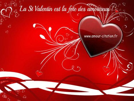 La fête des amoureux : La Saint-Valentin | Remue-méninges FLE | Scoop.it