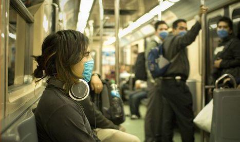 Patient Zero   Pandemic (flu focus)   Scoop.it