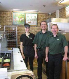 Le restaurant Subway® d'Annecy s'illustre parmi les 40.000 ... - Toute-la-Franchise.com (Communiqué de presse)   Aller au restaurant   Scoop.it