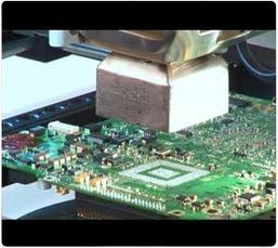 BGA Reworking Service in Chennai | BGA Reworking Station | Ram Infotech | Scoop.it