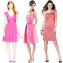 Designer Party Dresses In Pink Color | Women's Favourite | Scoop.it