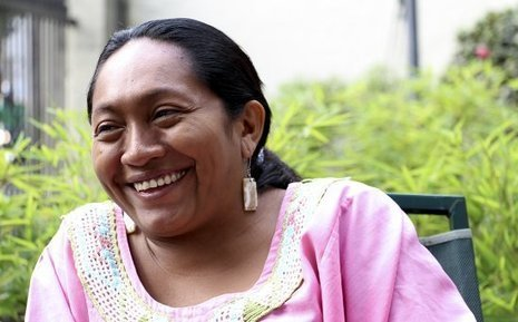 """Colombia / venezuela/ Wayuu / """"Nos estigmatizan por oponernos a la minería""""   MOVUS   Scoop.it"""
