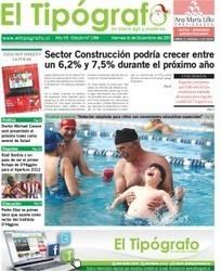 Códigos QR: El nuevo reto - Diario El Tipógrafo | VIM | Scoop.it