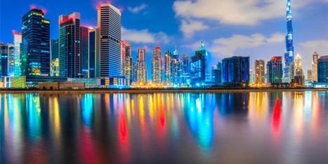Dubai veut créer un index de la smart city avec les Nations Unies | ITU headlines | Scoop.it