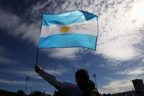 Argentina lança site para consulta de arquivos da ditadura   Espaço Aberto   Scoop.it