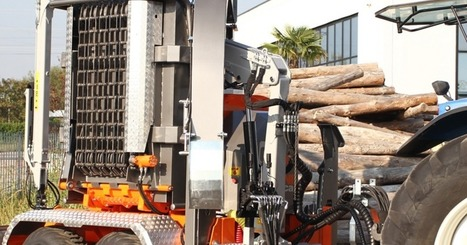 GANDINIMECCANICA INTERNATIONAL CHIPPERS LINE: Get The Woods Working Machinery At An Affordable Price   matsd   Scoop.it