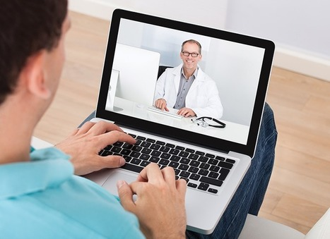 The doctor will Skype you now | Doctor | Scoop.it