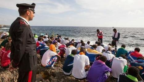 Droit du sol, naturalisation… Où en est l'Europe ? | L'actualité en Europe | Scoop.it