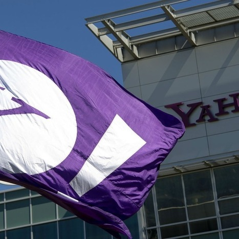 Yahoo Publishes First Transparency Report | Stuff that Tweaks | Scoop.it