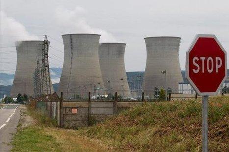 La Ville de Genève porte plainte contre EDF et exige la fermeture de la centrale nucléaire du Bugey - Transition Energétique | TRANSITURUM | Scoop.it