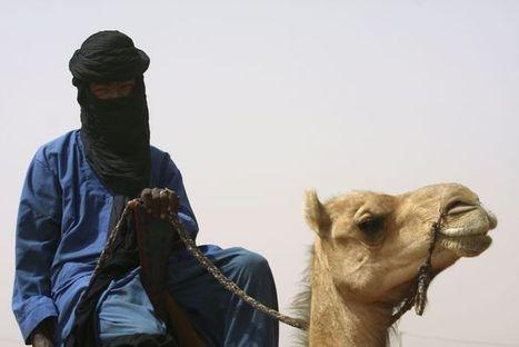 Mali: de droom van vrijheid in de woestijn | Mali | Scoop.it
