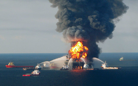 Four years after the BP disaster, experts say it could happen again | Al Jazeera America | It Comes Undone-Think About It | Scoop.it