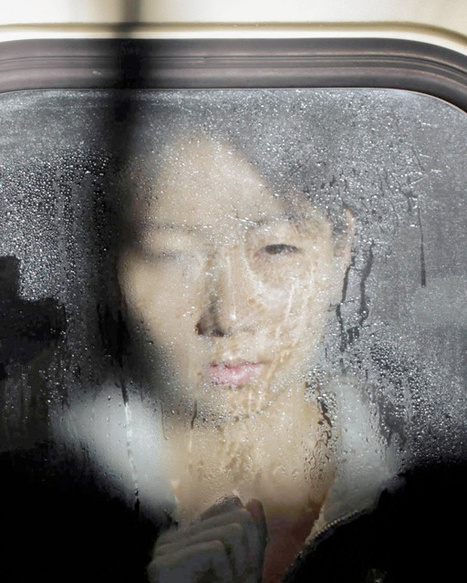 Tokyo Compression | Photographier le monde | Scoop.it