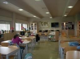 Libro Abierto de información y apoyo a las biblitotecas escolares de Andalucía | antoniorrubio | Scoop.it