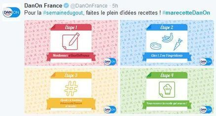 A quoi sert un #hashtag ?   Time to Learn   Scoop.it