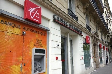 30 000 € détournés sur un distributeur automatique à l'aide d'une imprimante 3D | Actu de la Réalité Augmentée et de l'impression 3D | Scoop.it