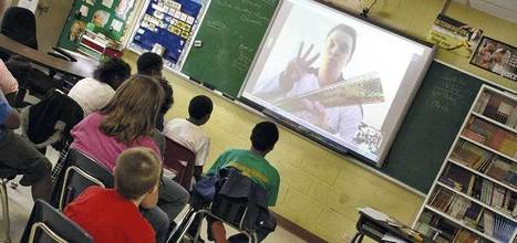 Creating the global classroom of the future with Skype - OnWindows.com | Virtual communities | Scoop.it