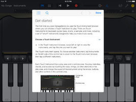 Finding Your Way Around GarageBand :: J.D. Biersdorfer | On education | Scoop.it
