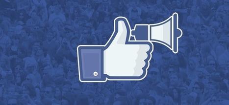 The Beginners Guide To Facebook Marketing - Positionly Blog   Acquisition et fidélisation. DATA et relation client   Scoop.it