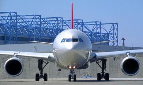 Airbus : Objectifs maintenus, même avec un A330 remotorisé (Enders)   Aéro   Scoop.it
