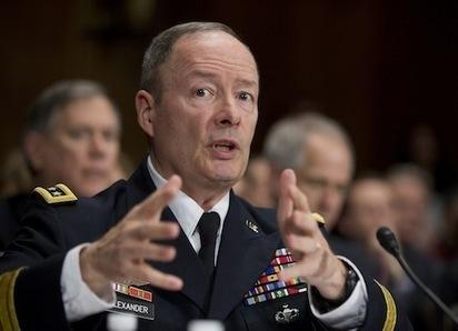 Digital Forensics, Inc. Commander: U.S. Military Not Ready For Cyber Warfare | Weasel Zippers | Digital Forensics, Inc. | USAF | Scoop.it