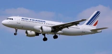 Drone - Airbus A320 Vers Roissy : Le Témoignage Des Pilotes De L'Airbus   Presse-Citron   Drone   Scoop.it