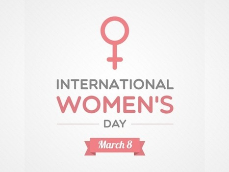10 Leadership Quotes for International Women's Day - Be Leaderly | Project management and leadership | Scoop.it