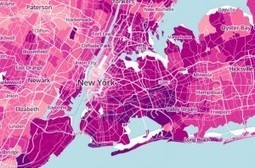 Census: New York, Maryland, and New Jersey Have Most Long-Distance Commuters | Healthy Communities | Scoop.it