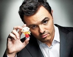 8 Reasons Why Seth MacFarlane Is So Successful   Marketing, Business, Sales and Life   Scoop.it