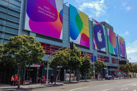 Quick Summary of Apple's new products WWDC2015   Mobel Media   Alwasat_tech   Scoop.it