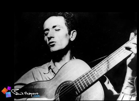 Lessons on Democracy from Woody Guthrie | Learning, Teaching & Leading Today | Scoop.it