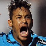 Neymar, Soccer Prodigy, Is at Home in Brazil | READ WHAT I READ | Scoop.it