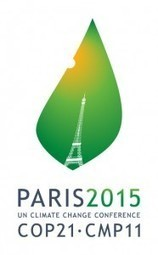 """COP21, """"The 21st Conference of the Parties"""" in Paris 