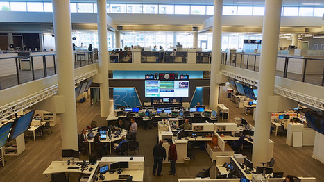 Building an analytics culture in a newsroom: How NPR is trying to expand its digital thinking | Audiences Engagement in Newsroom | Scoop.it