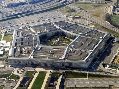 How the Pentagon is waging America's wars using renewable energy | Solar Energy projects & Energy Efficiency | Scoop.it