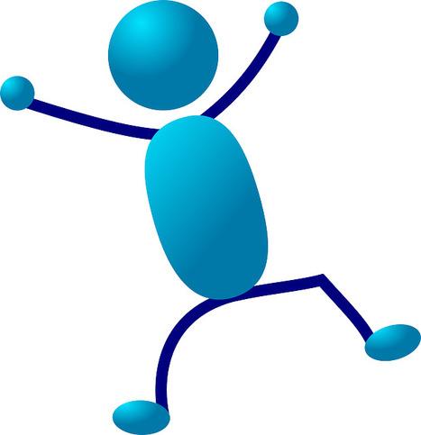 Teaching math through percussive dance | Purposeful Pedagogy | Scoop.it