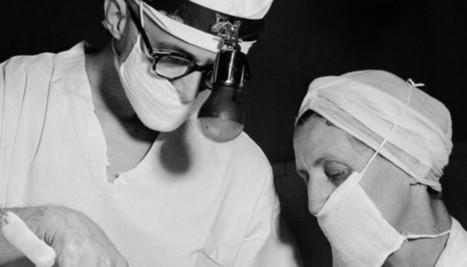 La médecine nie la différence des sexes... et fait (à tort) du masculin un standard | Gender matters | Scoop.it