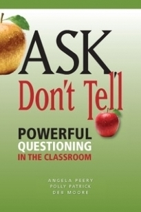 Critical Thinking: Asking Powerful Questions! [book] | Banco de Aulas | Scoop.it