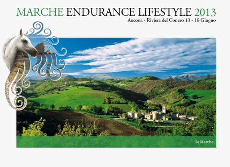 Marche Endurance Lifestyle 2013 | Le Marche another Italy | Scoop.it