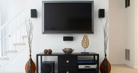 AMJ Electronics is a preferred home theater systems company in Grosse Pointe, MI. | AMJ Electronics | Scoop.it