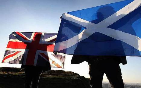 Scottish households '£2,000 better off if they reject independence' | Referendum 2014 | Scoop.it