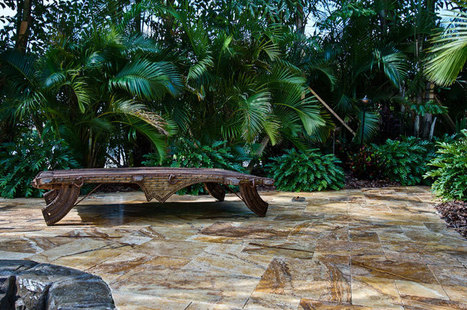 The Right Ways to Clean Your Travertine Tiles | Travertine Pavers Direct | Scoop.it