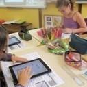 Les nouvelles technologies de l'éducation ont le vent en poupe | europa apps | réseaux sociaux et pédagogie | Scoop.it