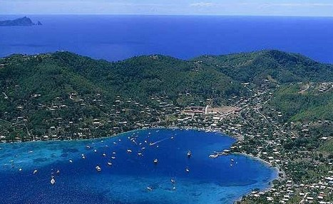 Christmas on Toy | Bequia - All the Best! | Scoop.it