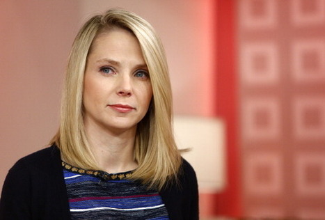 Yahoo In More Turmoil: Is CEO Mayer Running Out Of Options?   Silicon Valley   Scoop.it